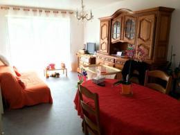 Achat Appartement 3 pièces Thorigne Fouillard