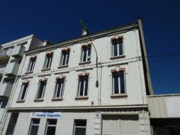 Achat Appartement Le Chambon Feugerolles