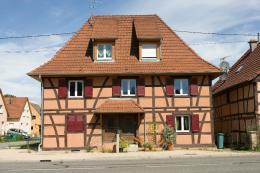 Location Appartement 3 pièces Manspach