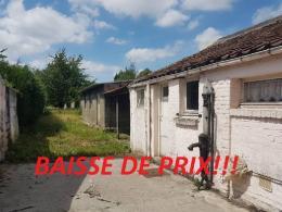 Achat Maison 8 pièces Vieux Conde