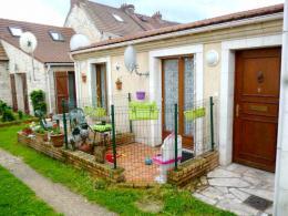 Achat Maison 3 pièces Beaumont sur Oise