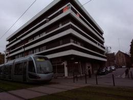 Achat Appartement 3 pièces Valenciennes