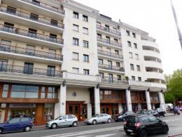 Location Appartement 3 pièces Sceaux