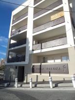 Location Appartement 2 pièces La Seyne sur Mer