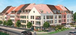 Achat Appartement 2 pièces Brou sur Chantereine