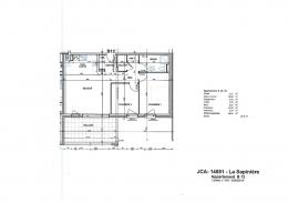 Appartement Stuckange &bull; <span class='offer-area-number'>68</span> m² environ &bull; <span class='offer-rooms-number'>3</span> pièces