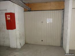 Location Parking Frejus