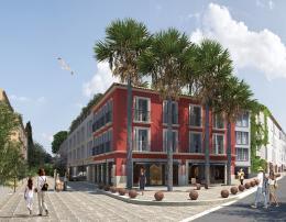 Achat Appartement 4 pièces St Tropez