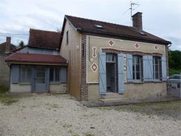 Location Maison 5 pièces Villacerf