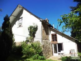 Achat Maison 3 pièces Notre Dame du Rocher