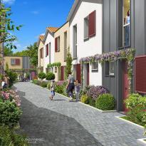 Achat Maison 4 pièces Toulouse