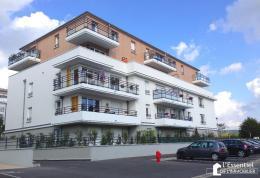 Location Appartement 2 pièces Verneuil sur Seine