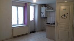 Achat Appartement 3 pièces St Sauveur
