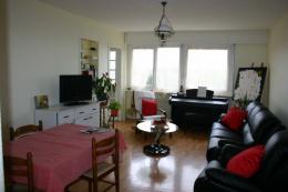 Location Appartement 4 pièces Parthenay