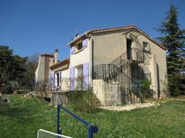 Achat Villa 5 pièces Plan d Aups Ste Baume