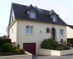 Achat Maison 6 pièces La Guerche de Bretagne