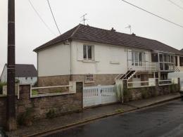 Location Maison 3 pièces Cherbourg