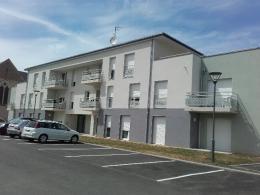 Location Appartement Doue la Fontaine