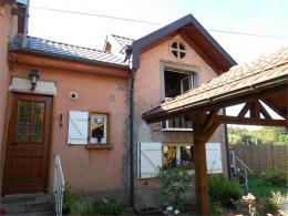Achat Maison 4 pièces St Loup sur Semouse