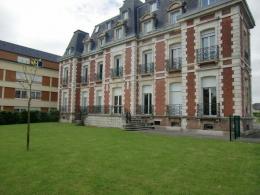 Location Bureau Gruchet le Valasse