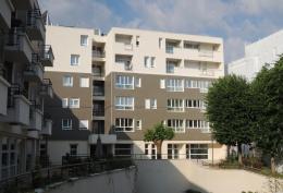 Location studio Boussy St Antoine