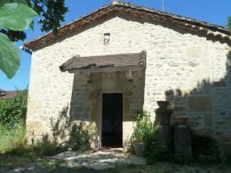 Achat studio Montayral