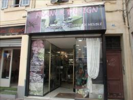 Location Commerce Aubagne