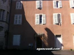 Achat Appartement 4 pièces St Maixent l Ecole