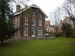 Achat Maison St Leonard