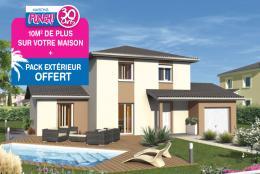 Achat Maison 4 pièces St Christo en Jarez