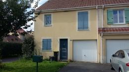Location Maison 4 pièces Presles en Brie