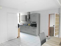 Location Appartement 4 pièces Chateau Gontier