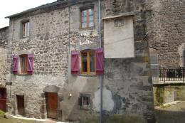 Achat Maison 4 pièces Besse et St Anastaise