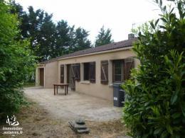 Achat Maison 4 pièces La Chevroliere
