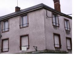 Achat Appartement 2 pièces Chatillon sur Loire