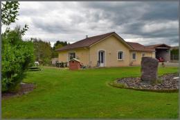 Achat Maison 5 pièces St Michel sur Meurthe