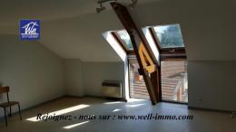 Location Appartement 2 pièces Chauffailles