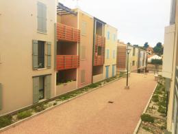 Location Appartement 4 pièces Leucate