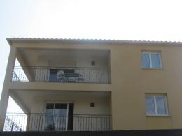 Location Appartement 3 pièces Gardanne
