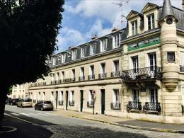 Achat Maison 4 pièces Chantilly