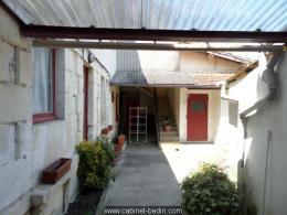 Achat Maison 12 pièces St Ciers sur Gironde