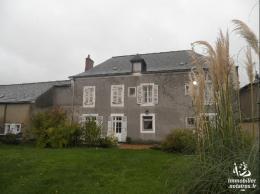 Achat Maison 8 pièces Noyen sur Sarthe