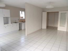 Location Appartement 4 pièces Froges