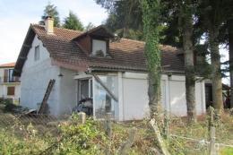 Achat Maison 5 pièces Chateauponsac