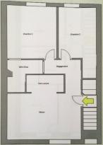 Achat Appartement 12 pièces St Etienne de Tinee