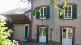 Achat Maison 7 pièces Balbigny