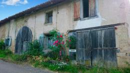 Achat Maison 4 pièces Coligny