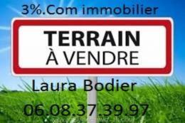 Achat Terrain Montoir de Bretagne