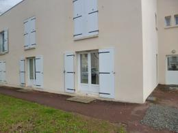 Achat studio Buxerolles