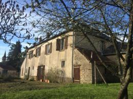 Achat Maison 11 pièces Dun le Palestel